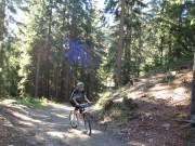 Cesta zo Žiarskej do Račkovej doliny