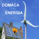 Domáca energia